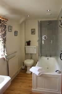 norfolk cottages 2 wickmere - Small Cottage Bathroom Ideas