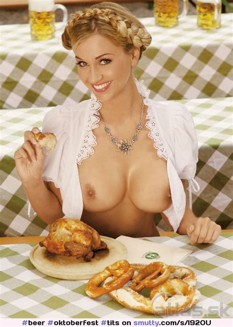 Oktoberfest Videos And Images Collected On Smutty Com
