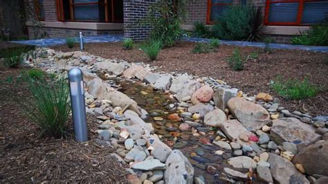 rocks for driveway creek bed