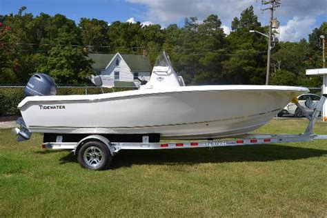 Tidewater Boats Selbyville De by Tidewater Boats New And Used Boats For Sale