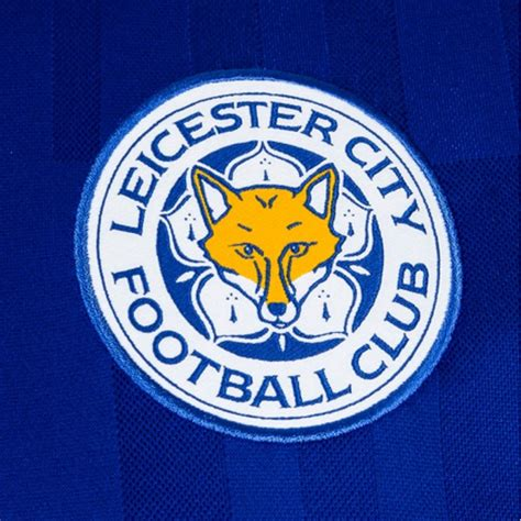 They started playing on a field near fosse road before moving to filbert street in 1891. Leicester City FC Home football shirt 2016/17 - Puma ...