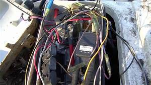 How To Change Your Seadoo Ignition Switch
