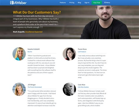 Strategies For Using Customer Testimonials For Your Brand