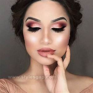 Latest Asian Party Makeup Tutorial Step By Step Looks Tips ...