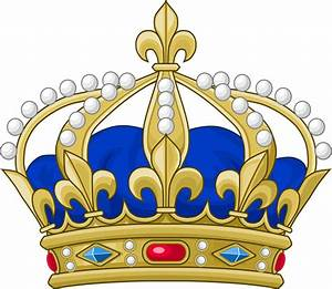File:Royal Crown of France.svg - Wikimedia Commons