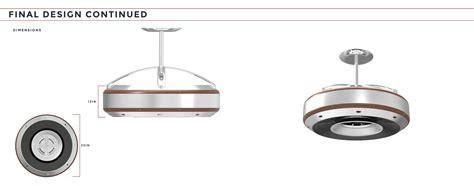 Bladeless Ceiling Fan by Best 20 Bladeless Ceiling Fan X12a 1791