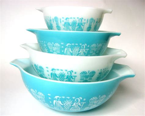 pyrex worth collection fortune could shared