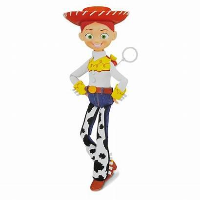 Jessie Toy Story Disney Cowgirl Talking Pixar