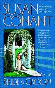 Bride & Groom (A Dog Lover's Mystery, #16) by Susan Conant ...