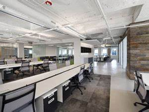 Designing for Millennials: Trends in Law Firm Office Space ...