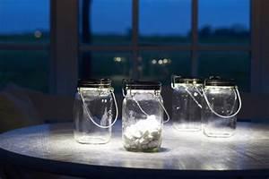 Lampe Ohne Strom : und es werde licht sonnenglas tastesheriff ~ Pilothousefishingboats.com Haus und Dekorationen