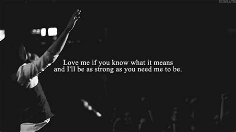 The Word Alive Quotes Tumblr