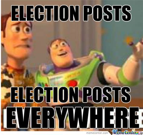 Funny Voting Memes - election memes best collection of funny election pictures