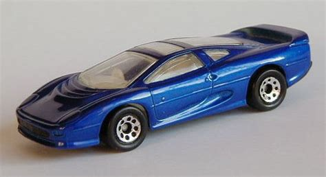 Matchbox Jaguar XJ220