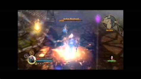 dungeon siege 3 anjali dungeon siege 3 difficulty pwnage w anjali tank