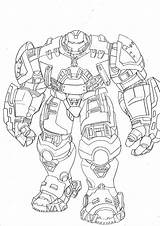 Hulkbuster Coloring Sketch Hulk Buster Colouring Drawing Iron Sketches Ironman Template Drawings Sketchite Trending Days Paintingvalley sketch template