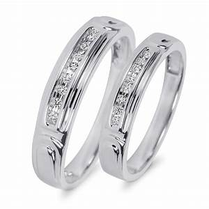 23 impactful his n hers wedding rings navokalcom With his and hers wedding rings