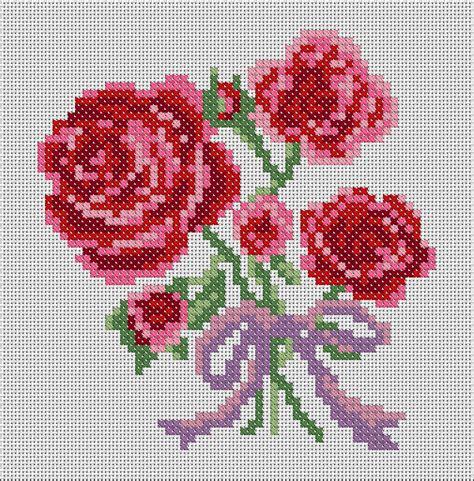 Petit Bouquet Roses