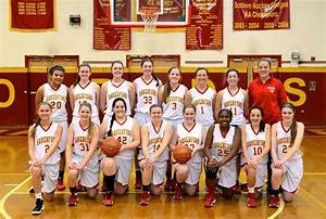 Lady Fords Basketball wraps successful season | The Fordian