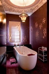 Style De Salle De Bain : collection des plus belles salles de bain style oriental ~ Teatrodelosmanantiales.com Idées de Décoration