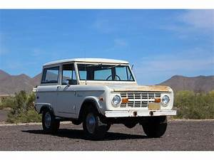 1972 Ford Bronco for Sale | ClassicCars.com | CC-889401