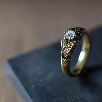 engagement rings styles gallery harriet kelsall