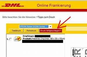 Online Versand Dhl : dhl versandschein nicht ausdruckbar dhl info an ebay community ~ Eleganceandgraceweddings.com Haus und Dekorationen