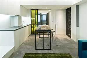 small studio apartment interior design in hong kong With interior design for small apartments hong kong