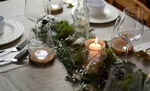 Tischdeko Für Weihnachten Ideen : diy weihnachtliche tischdeko pixi mit milch ~ Markanthonyermac.com Haus und Dekorationen