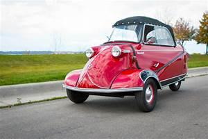 1957 Messerschmitt Kr200 Cabriolet For Sale