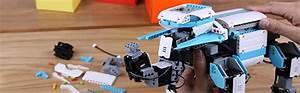 Amazon Com  Ubtech Jimu Robot Inventor Kit