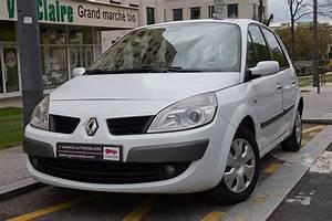 Agenceauto Com : achat voiture moteur occasion scenic ~ Gottalentnigeria.com Avis de Voitures