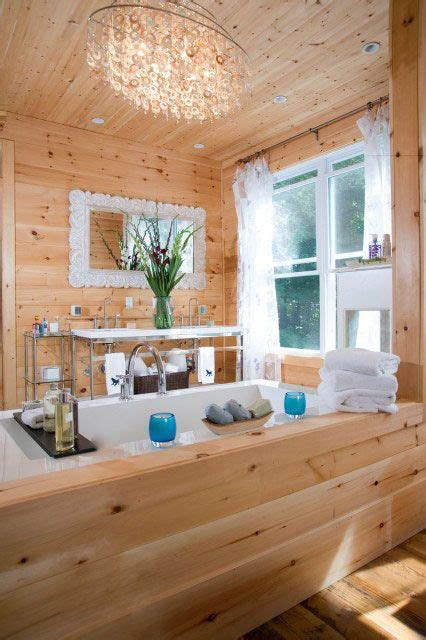 Rustic Spa Bathroom by 17 Best Images About Diy Bathroom Decor On