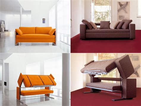sofas that become beds innovative multifunctional sofa by designer giulio manzoni