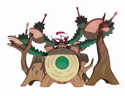 Gigantamax Starters Pokemon Galar Squad Competitive Rillaboom