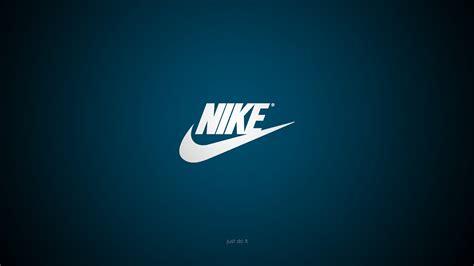 Nike Brand Logo Minimal HD Wallpapers