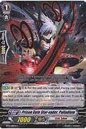 Cardfight Vanguard Link Joker Legion
