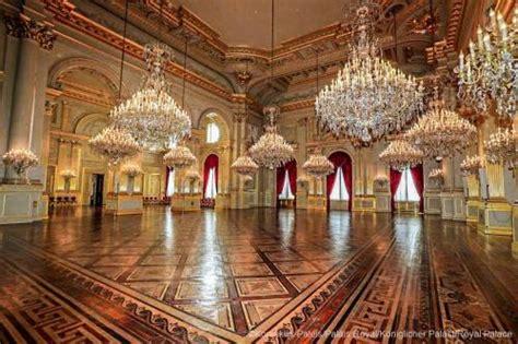 salle de boxe bruxelles royal palace of brussels the belgian monarchy