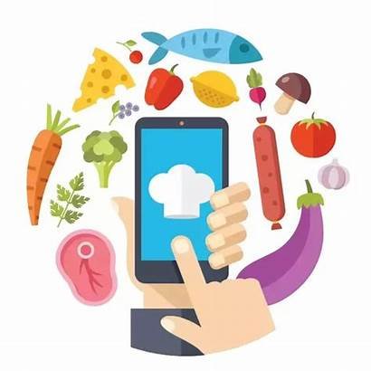 Grocery Delivery Clipart Transparent Webstockreview Develop Mobile