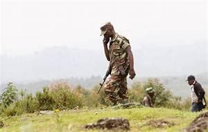 Disturbing developments in M23-DRC gov't talks – Great ...