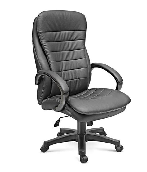 cosy seatings high back office chair w pp cushioned arm