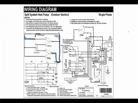 Hvac Electrical Schematics Wiring Forums