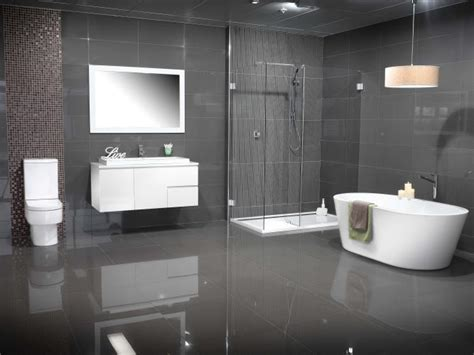 grey bathrooms decorating ideas grey modern ideas with modern grey bathroom remodel