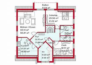 Bauen Zweifamilienhaus Grundriss : zweifamilienhaus als massivhaus bauen mit gse haus ~ Lizthompson.info Haus und Dekorationen