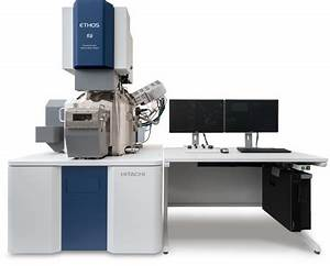 "Hitachi High-Technologies develops ""ETHOS"" High ..."