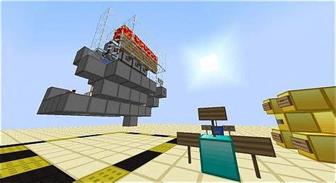 minecraft glowstone l obsidian generator by lelixsuper minecraft project