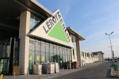 Leroy Merlin Now Has A Sourcing Centre Cee And Plans For
