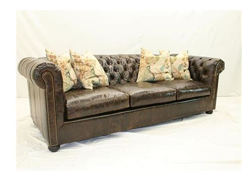 old hickory tannery sofa old hickory tannery living room sofa 1010 04 lenoir