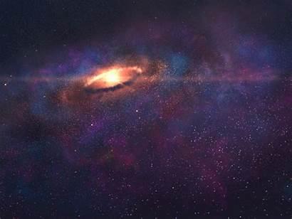 4k Universe Galaxy Space Listening Nebula Medium