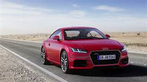 Audi Tt 1 : 2019 audi tt officially revealed with 2 0 tfsi making 197 or 245 hp autoevolution ~ Melissatoandfro.com Idées de Décoration